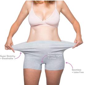 frida mom postpartum mesh underwear to heal after labor