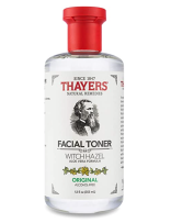 Witch hazel to heal after labor