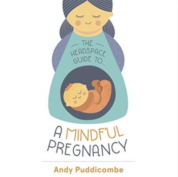 Natural birth book a mindful pregnancy